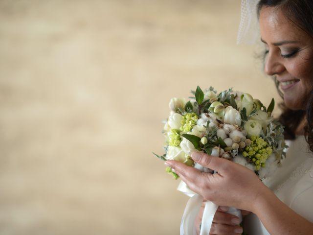 Il matrimonio di Gilda e Alessandro a Bari, Bari 15