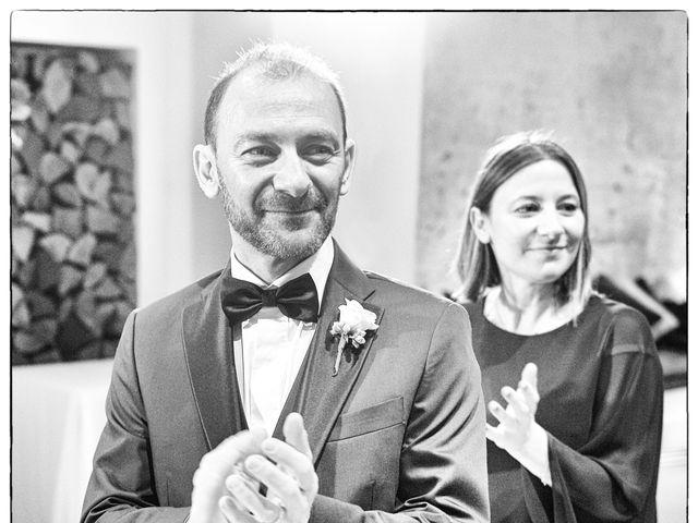 Il matrimonio di Gilda e Alessandro a Bari, Bari 19