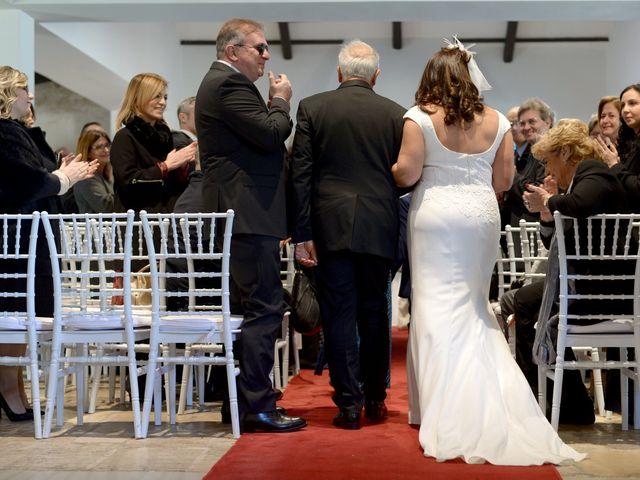 Il matrimonio di Gilda e Alessandro a Bari, Bari 20