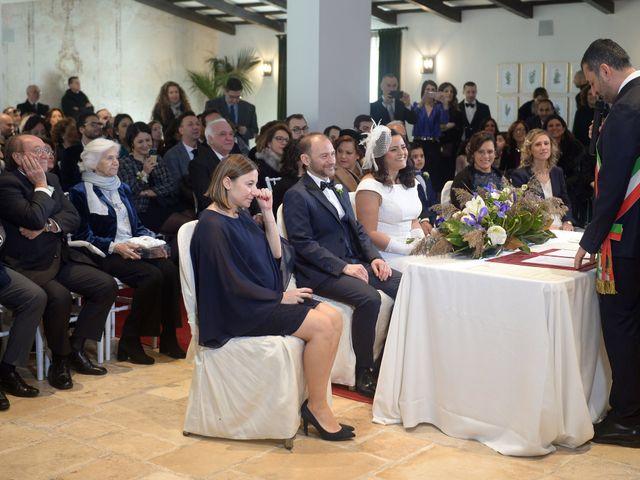 Il matrimonio di Gilda e Alessandro a Bari, Bari 21