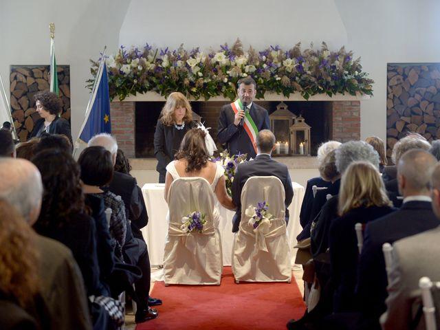 Il matrimonio di Gilda e Alessandro a Bari, Bari 22