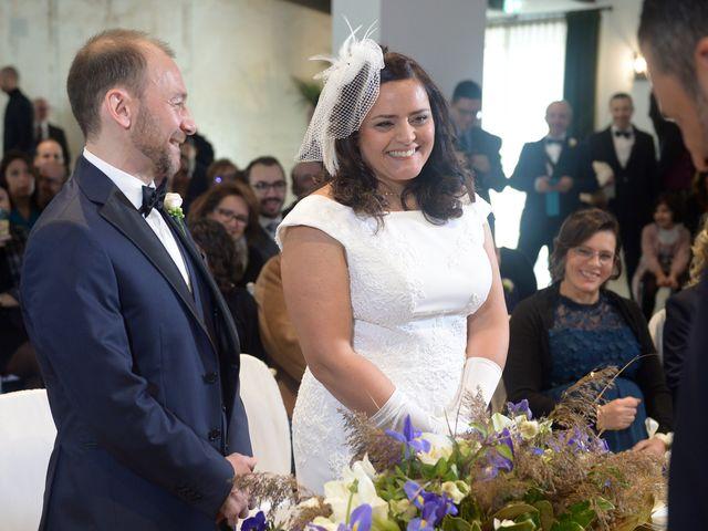Il matrimonio di Gilda e Alessandro a Bari, Bari 24