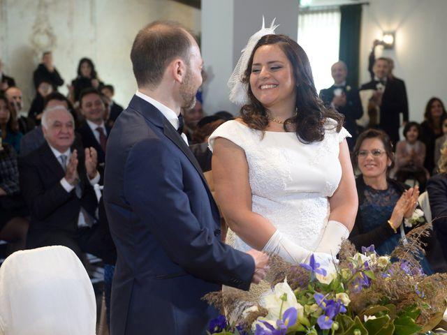 Il matrimonio di Gilda e Alessandro a Bari, Bari 25