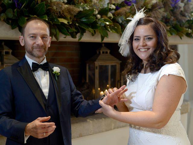 Il matrimonio di Gilda e Alessandro a Bari, Bari 27