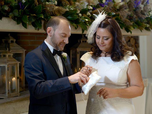 Il matrimonio di Gilda e Alessandro a Bari, Bari 28