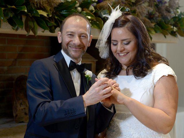 Il matrimonio di Gilda e Alessandro a Bari, Bari 29