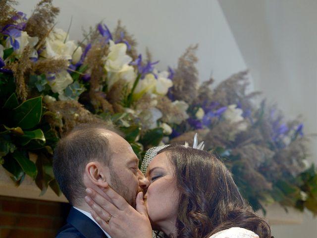 Il matrimonio di Gilda e Alessandro a Bari, Bari 31