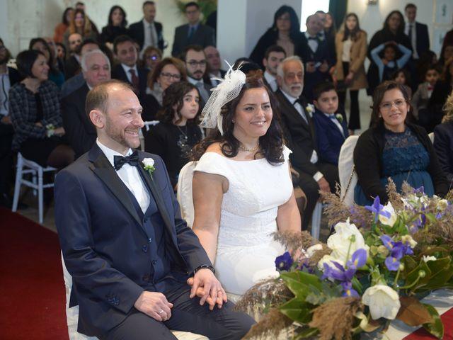 Il matrimonio di Gilda e Alessandro a Bari, Bari 34