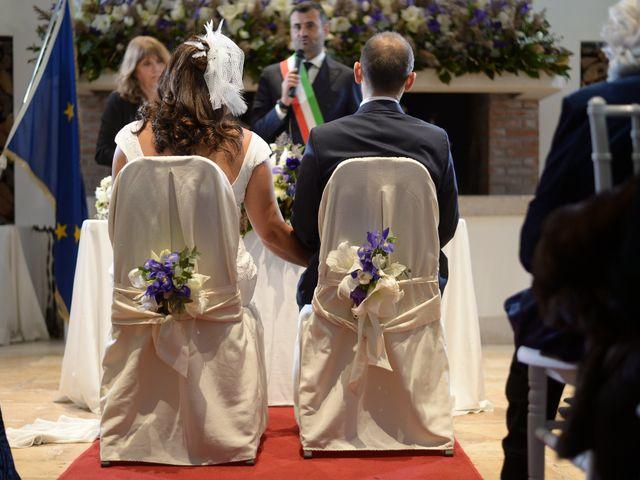 Il matrimonio di Gilda e Alessandro a Bari, Bari 35