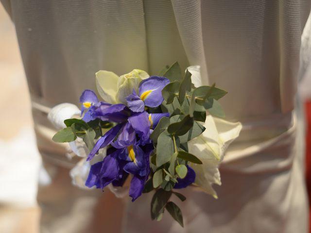 Il matrimonio di Gilda e Alessandro a Bari, Bari 36