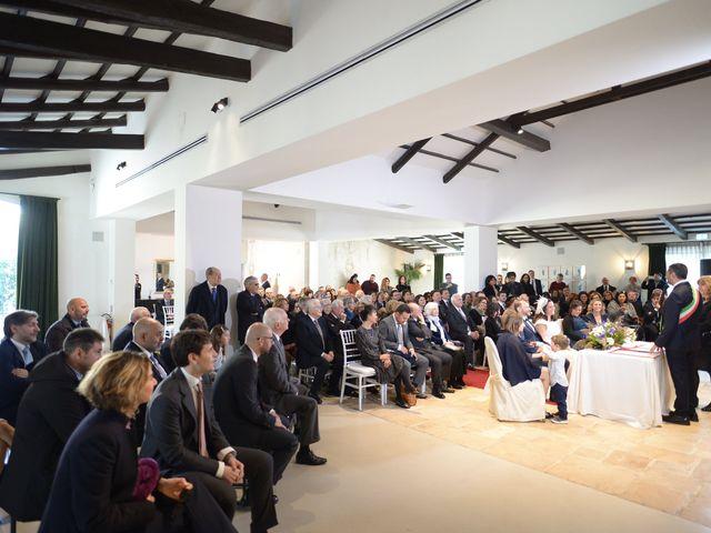 Il matrimonio di Gilda e Alessandro a Bari, Bari 37