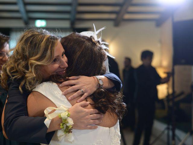 Il matrimonio di Gilda e Alessandro a Bari, Bari 39