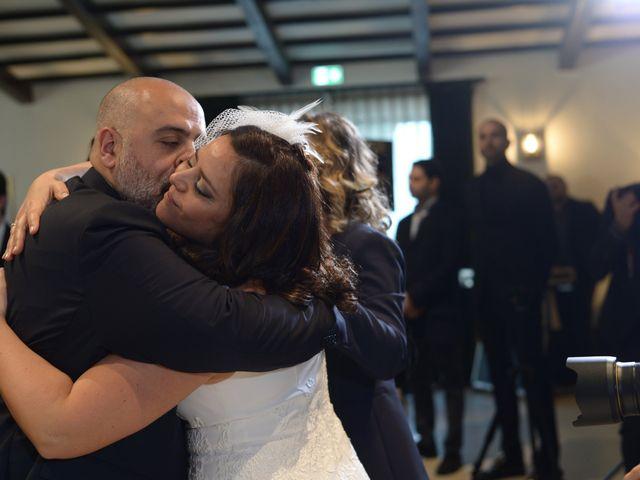 Il matrimonio di Gilda e Alessandro a Bari, Bari 40