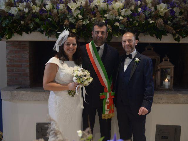 Il matrimonio di Gilda e Alessandro a Bari, Bari 42