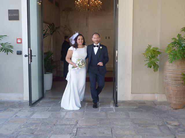 Il matrimonio di Gilda e Alessandro a Bari, Bari 48