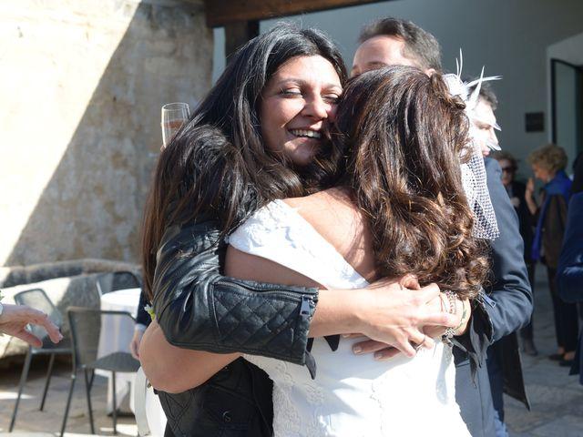 Il matrimonio di Gilda e Alessandro a Bari, Bari 49