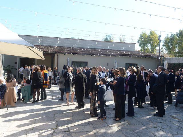 Il matrimonio di Gilda e Alessandro a Bari, Bari 50