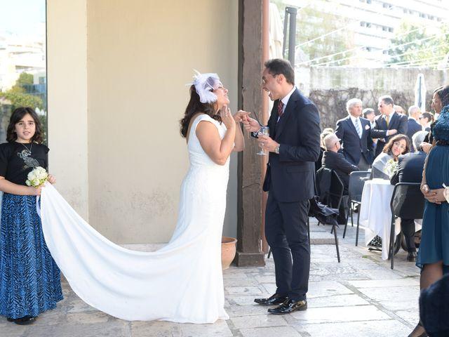 Il matrimonio di Gilda e Alessandro a Bari, Bari 57