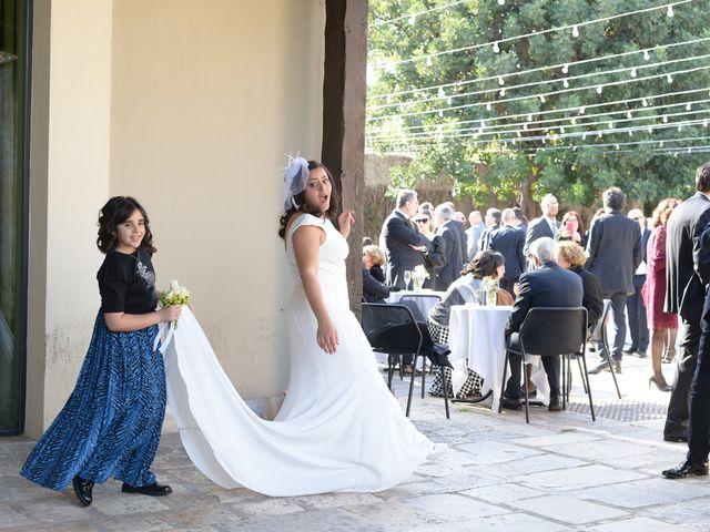 Il matrimonio di Gilda e Alessandro a Bari, Bari 58
