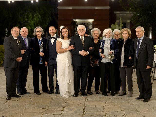 Il matrimonio di Gilda e Alessandro a Bari, Bari 60