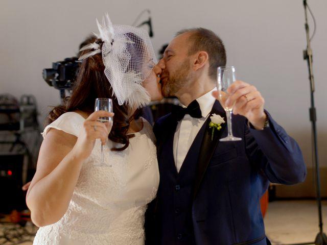 Il matrimonio di Gilda e Alessandro a Bari, Bari 63