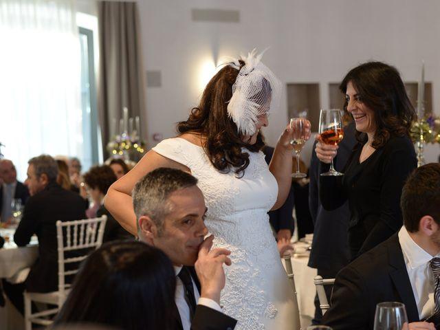 Il matrimonio di Gilda e Alessandro a Bari, Bari 64