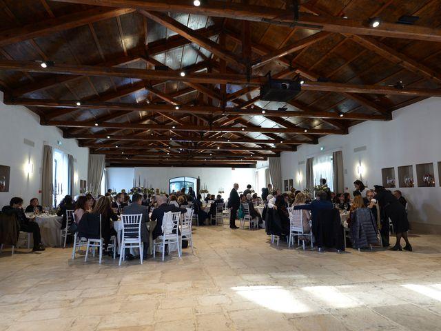 Il matrimonio di Gilda e Alessandro a Bari, Bari 70