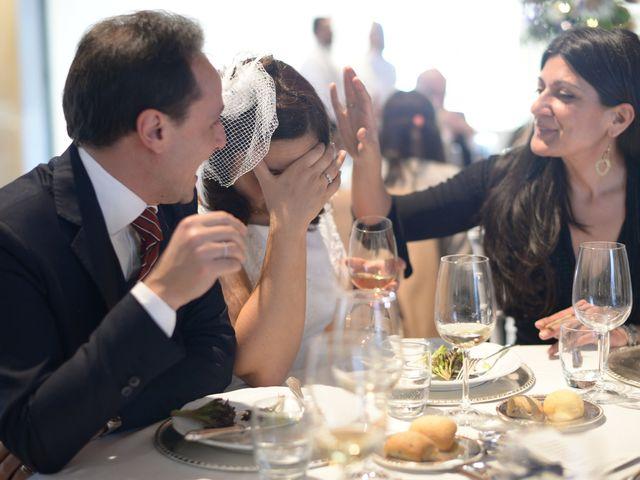 Il matrimonio di Gilda e Alessandro a Bari, Bari 72
