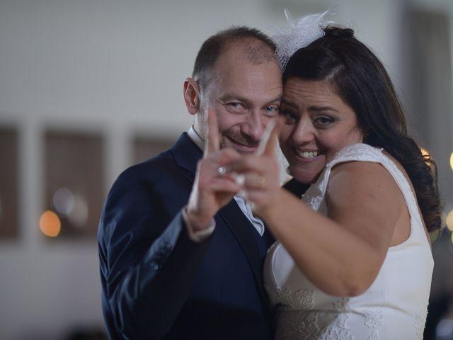 Il matrimonio di Gilda e Alessandro a Bari, Bari 73