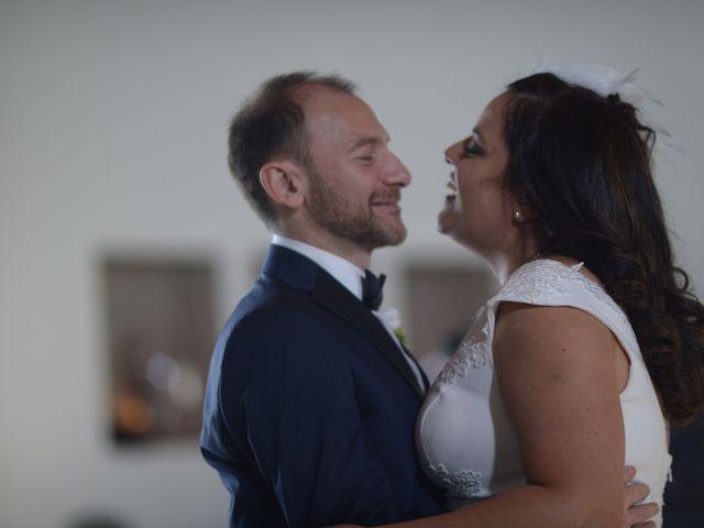 Il matrimonio di Gilda e Alessandro a Bari, Bari 74