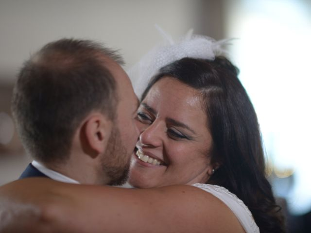 Il matrimonio di Gilda e Alessandro a Bari, Bari 75