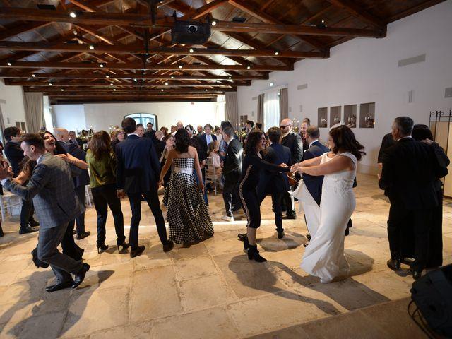 Il matrimonio di Gilda e Alessandro a Bari, Bari 77