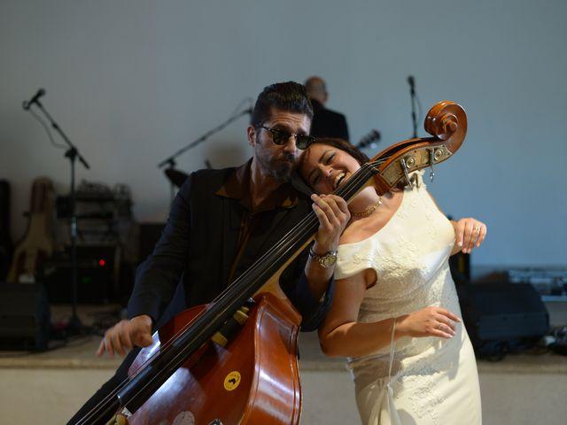 Il matrimonio di Gilda e Alessandro a Bari, Bari 82