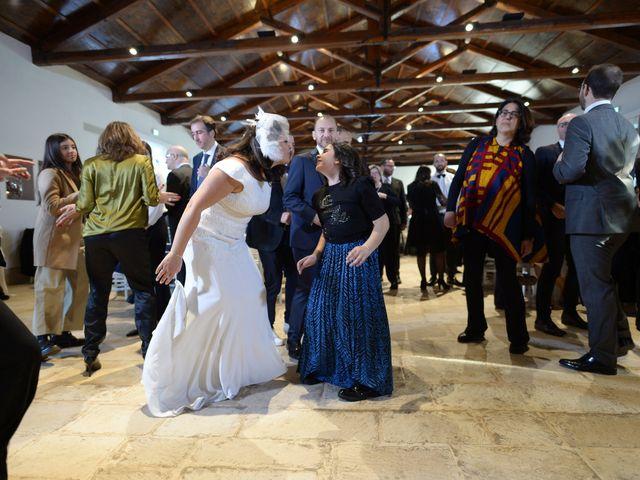 Il matrimonio di Gilda e Alessandro a Bari, Bari 84