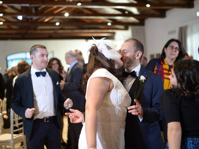 Il matrimonio di Gilda e Alessandro a Bari, Bari 86
