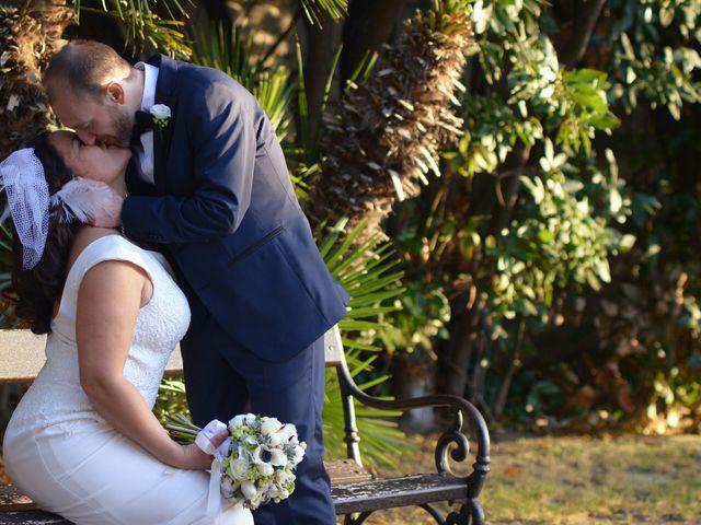 Il matrimonio di Gilda e Alessandro a Bari, Bari 89
