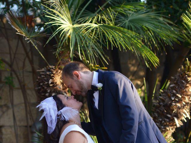 Il matrimonio di Gilda e Alessandro a Bari, Bari 90
