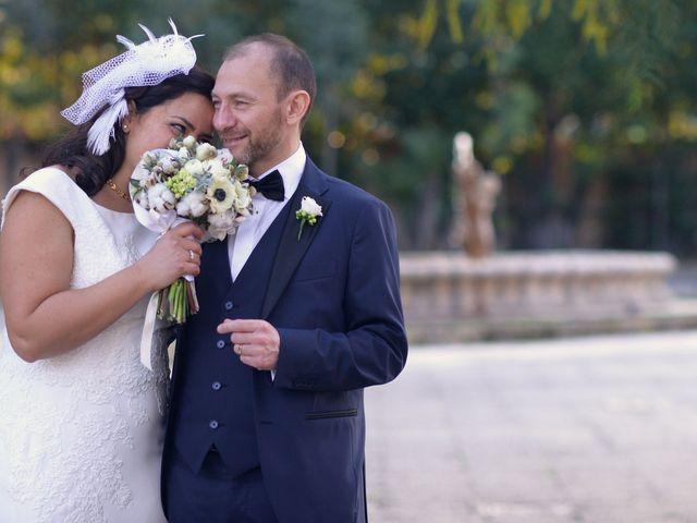 Il matrimonio di Gilda e Alessandro a Bari, Bari 91
