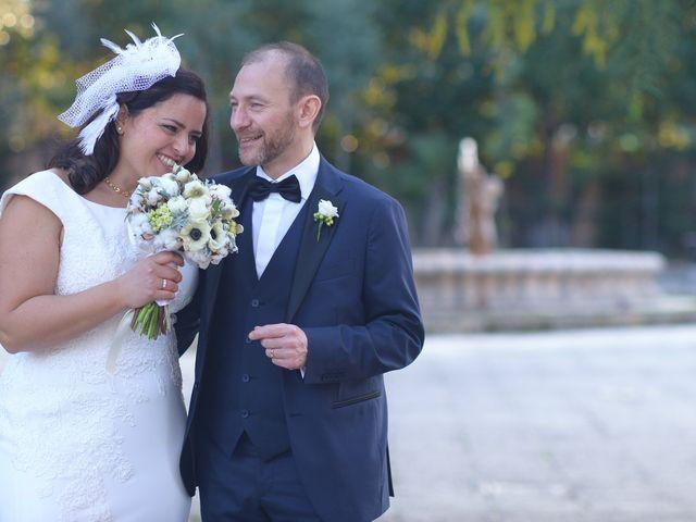 Il matrimonio di Gilda e Alessandro a Bari, Bari 92