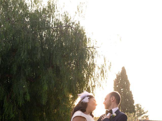 Il matrimonio di Gilda e Alessandro a Bari, Bari 93