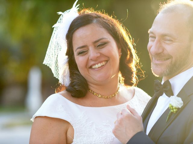 Il matrimonio di Gilda e Alessandro a Bari, Bari 94