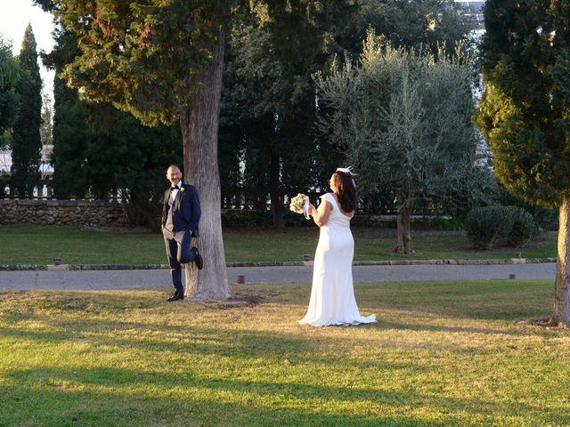 Il matrimonio di Gilda e Alessandro a Bari, Bari 100