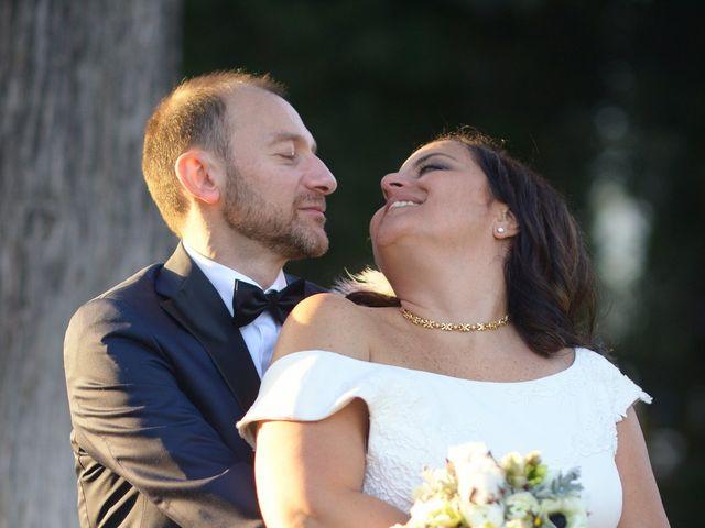 Il matrimonio di Gilda e Alessandro a Bari, Bari 101