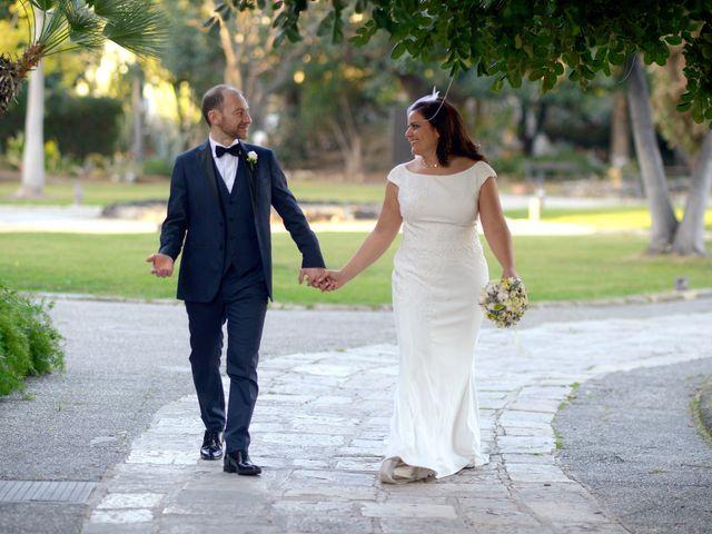 Il matrimonio di Gilda e Alessandro a Bari, Bari 102
