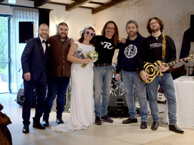 Il matrimonio di Gilda e Alessandro a Bari, Bari 103