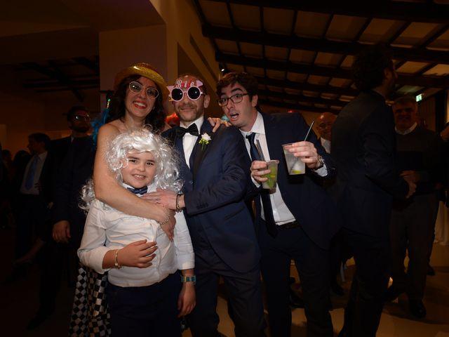 Il matrimonio di Gilda e Alessandro a Bari, Bari 104