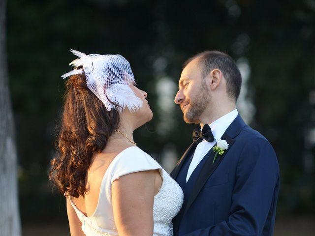 Il matrimonio di Gilda e Alessandro a Bari, Bari 106