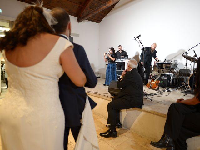 Il matrimonio di Gilda e Alessandro a Bari, Bari 110