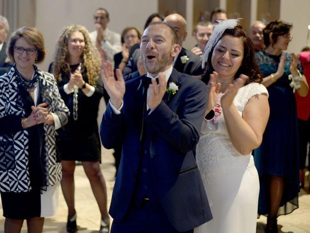 Il matrimonio di Gilda e Alessandro a Bari, Bari 112