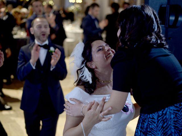Il matrimonio di Gilda e Alessandro a Bari, Bari 113